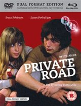 Private Road (import) (dvd)