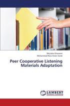 Peer Cooperative Listening Materials Adaptation