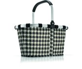 REISENTHEL® boodschappenmand »Carrybag Fifties Black«
