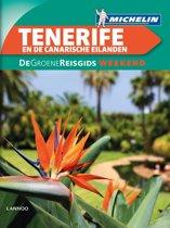 De groene reisgids weekend - Tenerife en de Canarische Eilanden