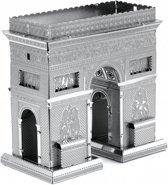 Arc de Triomphe 3D puzzel
