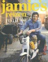 Boek cover Jamies reizen van Jamie Oliver (Paperback)