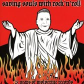 Saving Souls With Rock'N'Roll