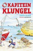 Cruiseschip De Cliffhanger 2 - Kapitein Klungel