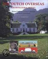 The Dutch Overseas Architectural Survey