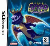 Spyro, Shadow Legacy Nds