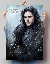 Game of Thrones Jon  - Poster 61 x 91.5 cm