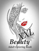 Beauty XXL - Adult Coloring Book