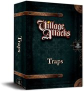 Village Attacks: Traps Expansion