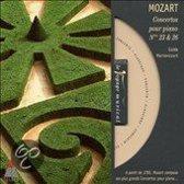 Mozart: Concertos pour piano Nos. 23 & 26
