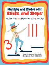 Multiply and Divide with Sticks and Steps