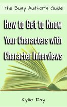 How to Get to Know Your Characters with Character Interviews