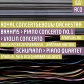 Piano & Violin.. -Sacd-