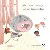 Drie Kleine Kleutertjes en een Dappere Dodo | KinderCD DO