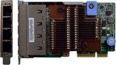 Lenovo 7ZT7A00549 netwerkkaart & -adapter Intern Ethernet 10000 Mbit/s