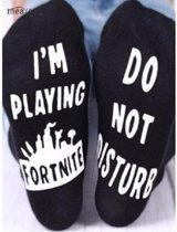 Fortnite Game sokken