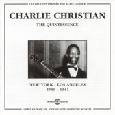 The Quintessence 'New York - L