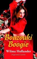 Bouzouki boogie