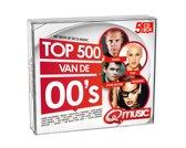 Qmusic Top 500 van de 00's