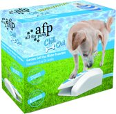 All For Paws Chill Out Waterfontein - Blauw/Wit