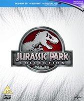 Jurassic Park 1-4