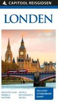 Capitool reisgidsen - Londen