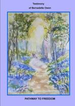 Testimony of Bernadette Owen Pathway to Freedom