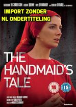 DVD cover van The Handmaids Tale [DVD]