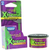 California Scents Xtreme Pomberry Crush