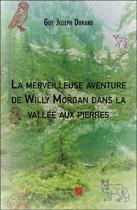 La merveilleuse aventure de Willy Morgan dans la vallée aux pierres