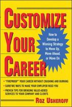 Customize Your Career