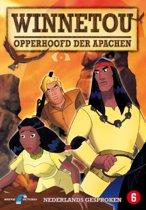 Winnetou - Opperhoofd Der Apachen (dvd)