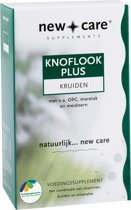 New Care Knoflook Kruiden - 90 Capsules - Voedingssupplement