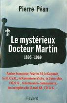 Le Mystérieux Docteur Martin