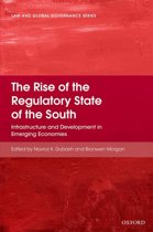 The Rise of the Regulatory State of the South