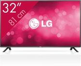 LG 32LF580V - Led-tv - 32 inch - Full HD - Smart tv
