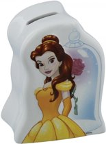 Disney Spaarpot - Enchanting Collection - Beautiful as a Rose - Belle / Belle & het Beest