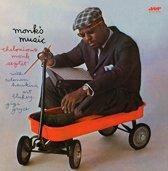 Monk's Music -Hq-