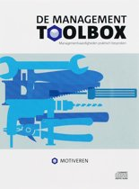 De Management Toolbox Motiveren (luisterboek)