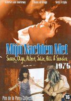 Mijn Nachten Met Susan (dvd)