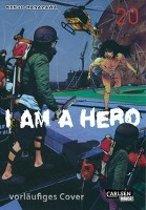 I am a Hero 20