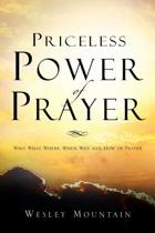 Priceless Power of Prayer