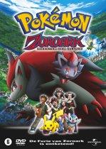 Pokémon - Zoroark: Meester Der Illusie