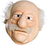 Waldorf Muppet - Masker