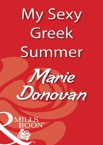 My Sexy Greek Summer (Mills & Boon Blaze)