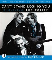 Can't Stand Losing You: Surviving The Police (Blu-ray)
