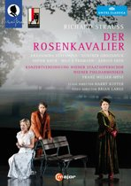 Der Rosenkavalier, Salzburgfestival
