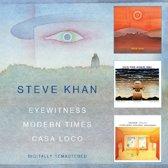 Eyewitness/Modern..