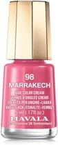 Mavala - 98 Marrakech - Nagellak