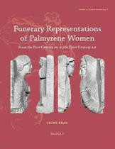 Funerary Representations of Palmyrene Women